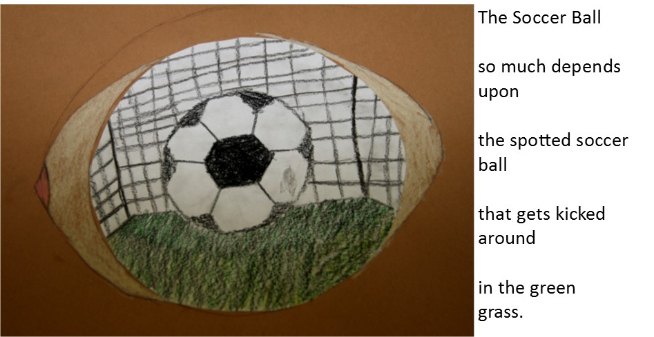 Soccer Ball Poem(1)