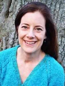 Tina Kelley Author Abloom & Awry