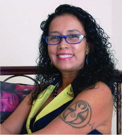 Adriana Páramo