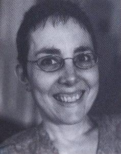 Elizabeth Hall Hutner