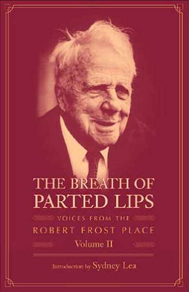 an introduction to the literature by robert frost