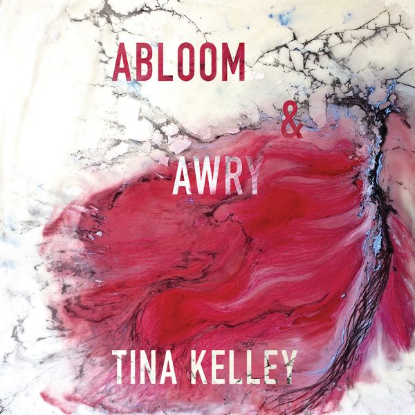 Abloom & Awry book cover by Tina Kelley