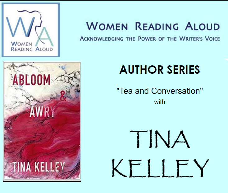 Tea and Conservation with Tina Kelley