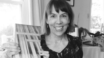 "Cindy Veach on writing ""Curating My Grandfather"""