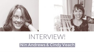 Nin Andrews Interviews Cindy Veach About Gloved Against Blood