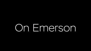 Louisa May Alcott Visits Mr. Emerson – Judith Sornberger