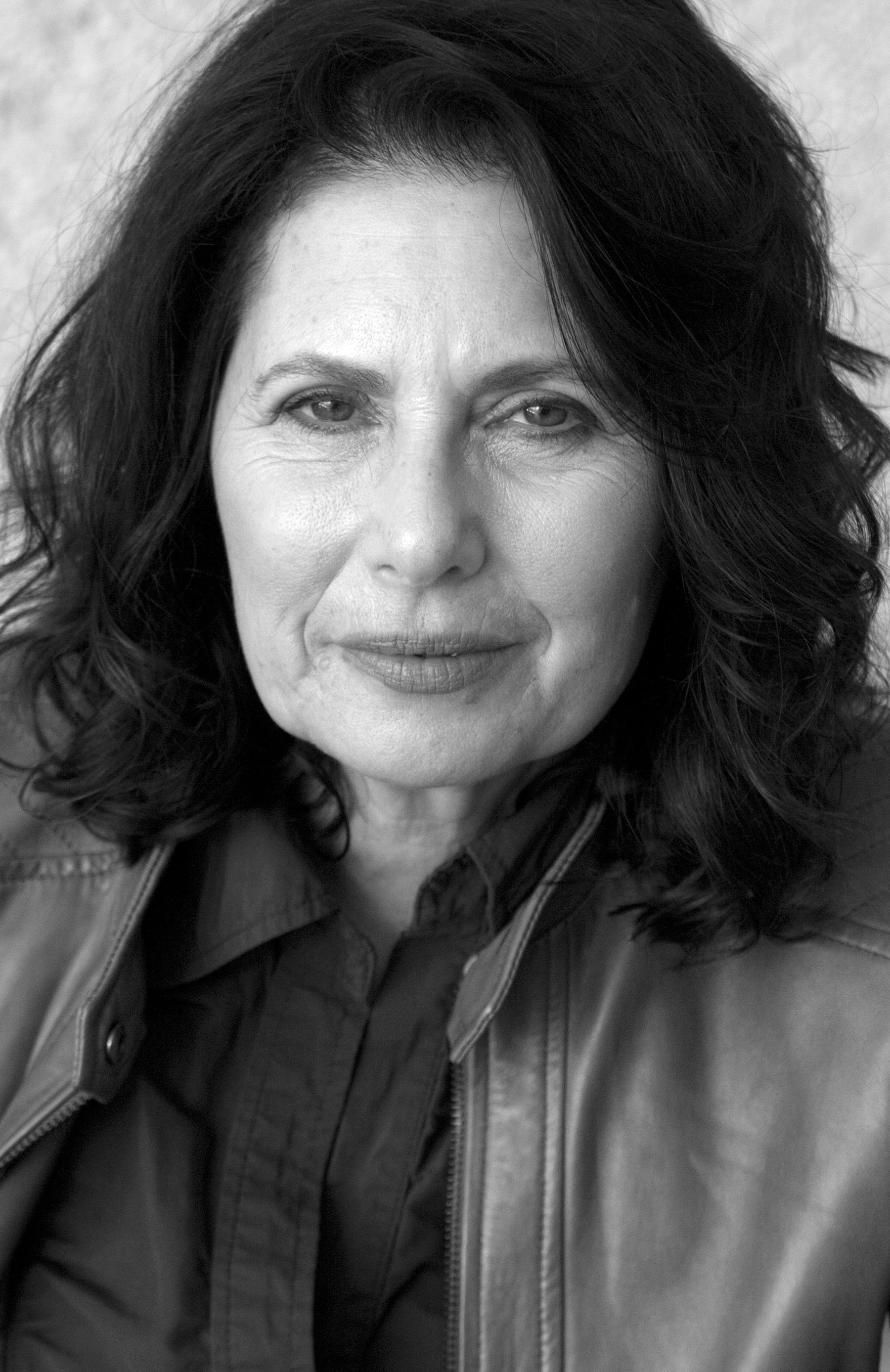 Harriet Levin