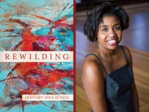 Rewilding, by January Gill O'Neil