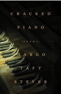 Cracked Piano Poems by Margo Taft Stever