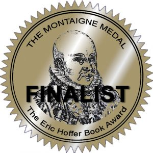 Named a Finalist for the Montaigne Medal, honoring books books that illuminate, progress, or redirect thought (2021)!