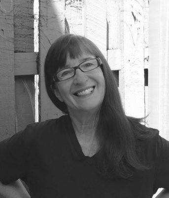Maureen Seaton, author of Sweet World