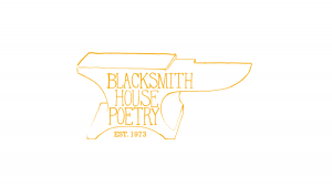 Blacksmith House Poetry, established 1973