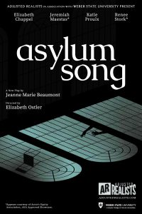 Asylum Song's poster