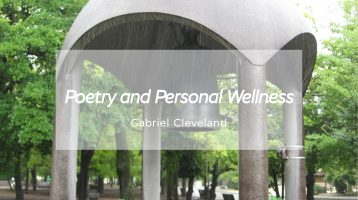 Poetry and Personal Wellness