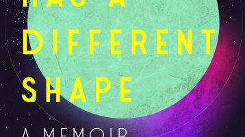 Truth Has a Different Shape by Kari O'Driscoll Out Now!