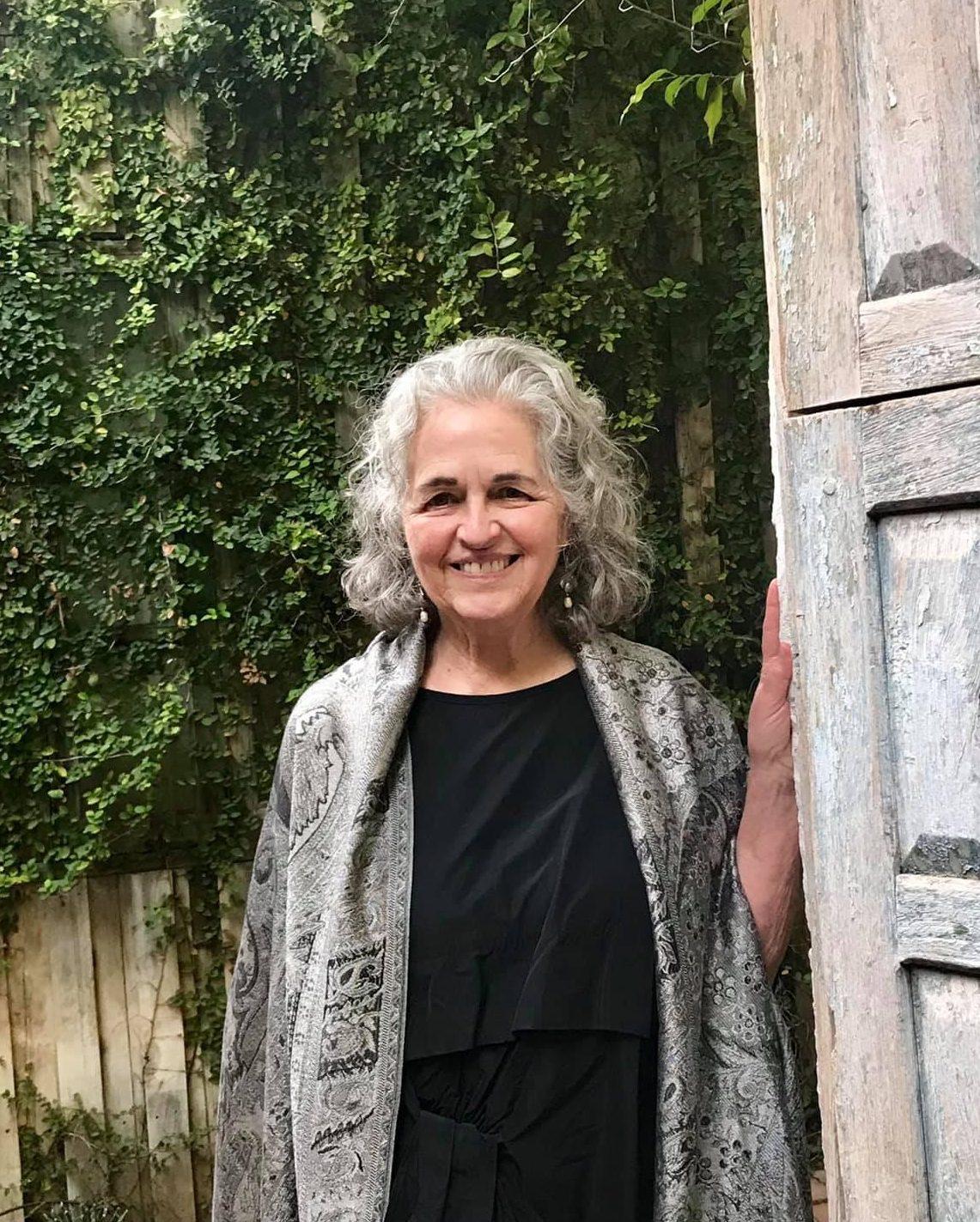 Christine Korfhage
