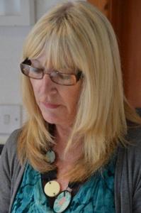 Moyra Donaldson