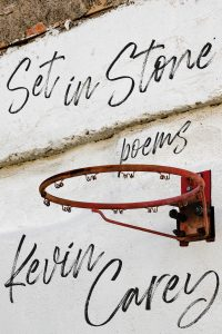 Set in Stone, by Kevin Carey book Cover
