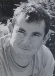 Martin Mooneyh