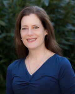 Tina Kelley, Photo by Joy Yagid