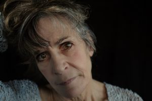 Frannie Lindsay, Photo by Milton Bevington