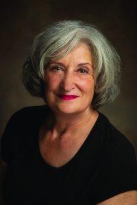 Catherine Doty author photo, by Herb Way